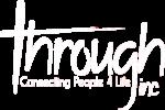 Through, Inc.